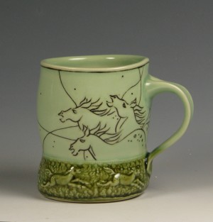 Cups Amp Yunomi Meiners And Lee Studios The Art Of
